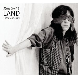 Patti Smith / Land (1975-2002)