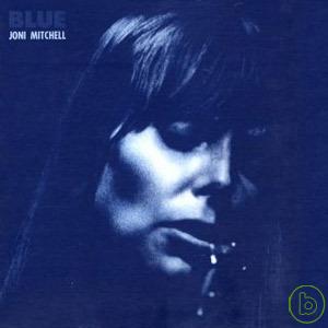 Joni Mitchell / Blue (Digitally Remastered)