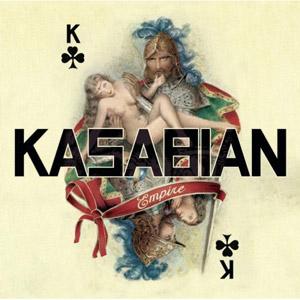 卡薩比恩 / 帝國 Kasabian / Empire