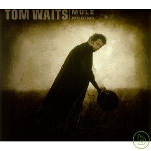 湯姆威茲 / 螺子變奏曲(Tom Waits / Mule Variations)