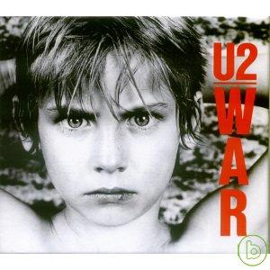 U2 / War [Deluxe Edition]