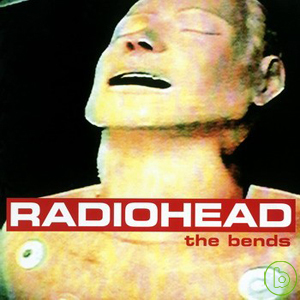 Radiohead / The Bends【2CD+DVD】