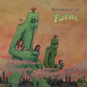 Dinosaur Jr. / Farm