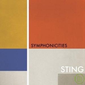 史汀 / 搖滾交響夢(Sting / Symphonicities)
