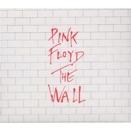 平克佛洛伊德 / 牆【2011全新錄製2CD】(Pink Floyd / The Wall (2CD))