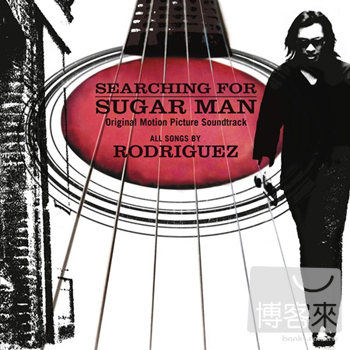 Rodriguez / Searching For Sugar Man