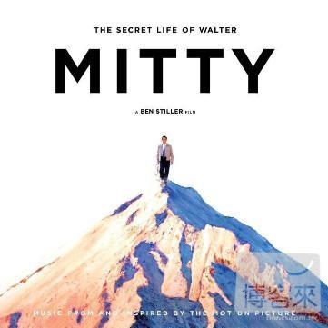 電影原聲帶 / 白日夢冒險王(O.S.T. / The Secret Life Of Walter Mitty)