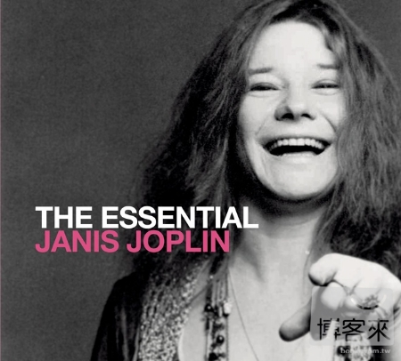 珍妮絲賈普琳 / 世紀典藏精 裝書豪華版(2CD)(Janis Joplin / The Essential Janis Joplin (Hardback Digibook Edition) (2CD