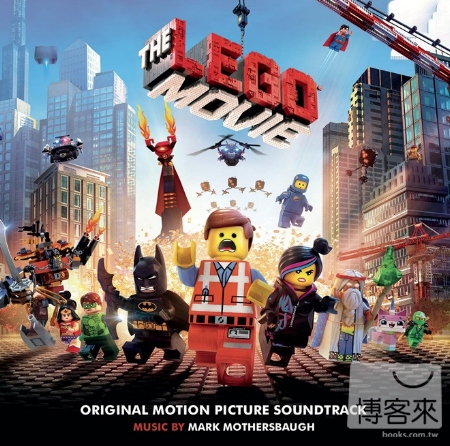 O.S.T / The LEGOR Movie