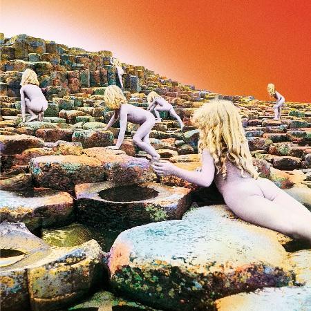 齊柏林飛船合唱團 / 神聖之屋 2014雙CD典藏盤(Led Zeppelin / Houses Of The Holy (2CD))