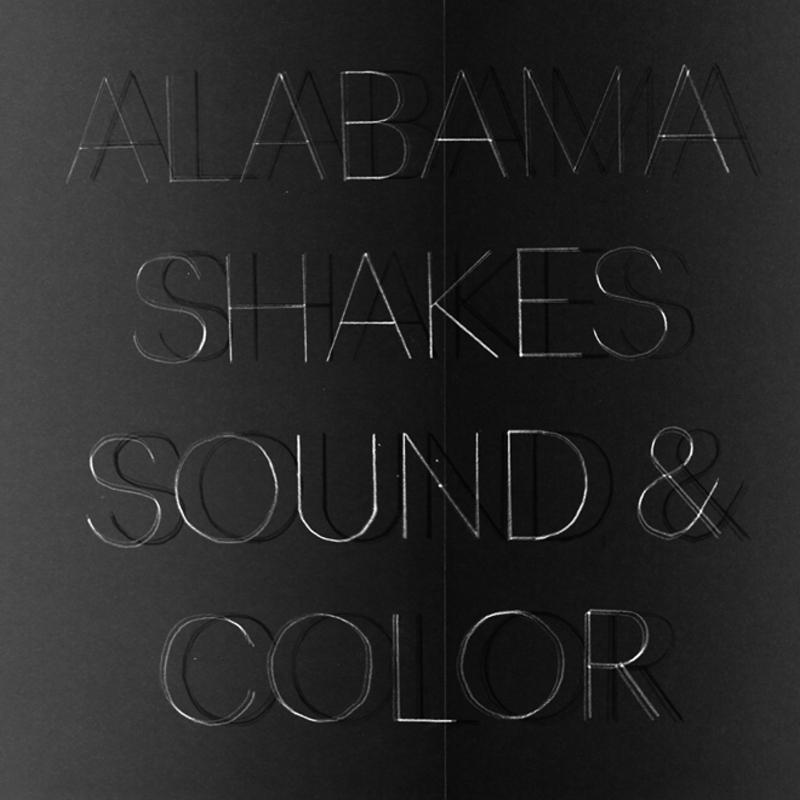 阿拉巴馬雪克樂團 / 聲與色(Alabama Shakes / Sounds & Color)