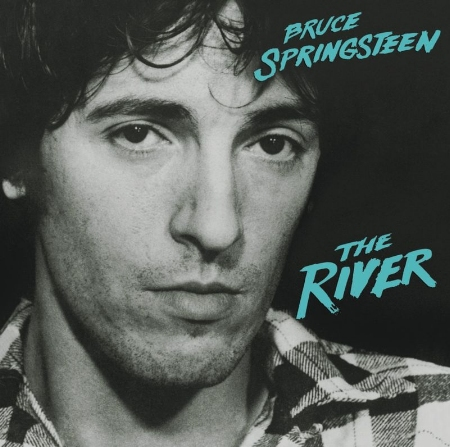 布魯斯史普林斯汀 / 河流(Re-masterd) (2CD)(Bruce Springsteen / The River (2014 Re-master) (2CD))