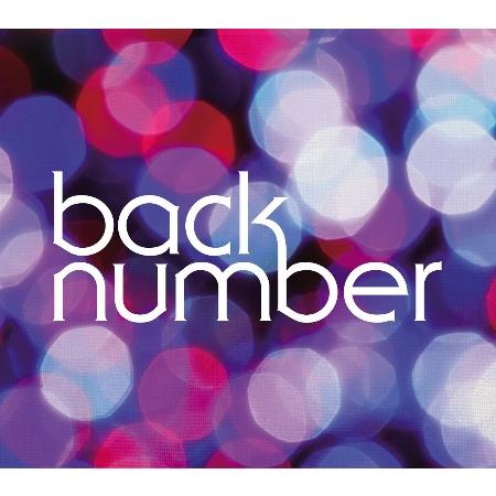 back number / 水晶燈 初回盤 (CD+DVD)