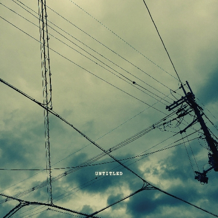 黃小楨 / UNTITLED EP