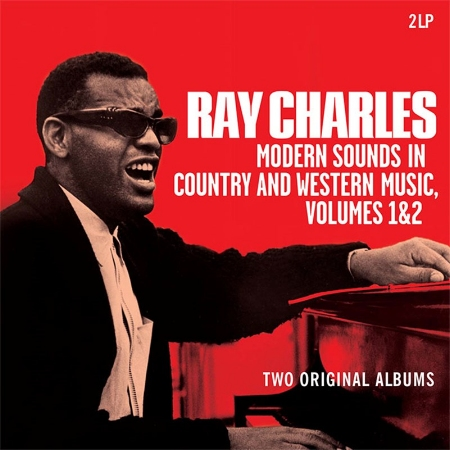 Ray Charles / Modern Sounds In Country And Western Music Vol. 1 & 2 (180g 2LP)