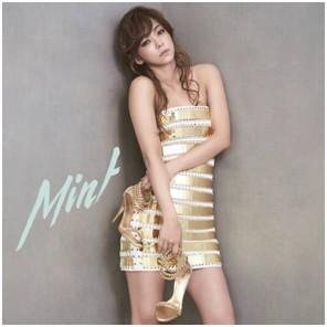 安室奈美惠 / Mint (CD+DVD)