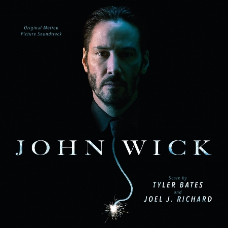 O.S.T. / John Wick