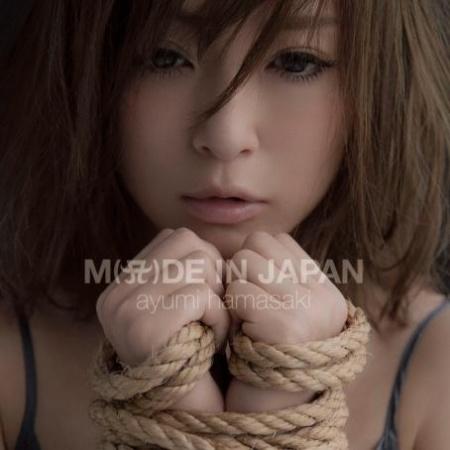 濱崎 步 / M(A)DE IN JAPAN