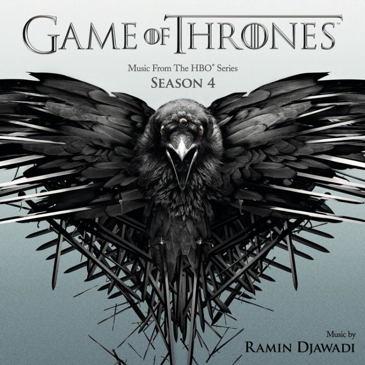OST / Ramin Djawadi - Game of Thrones (Music from the HBO Series - Season 4) (2LP)