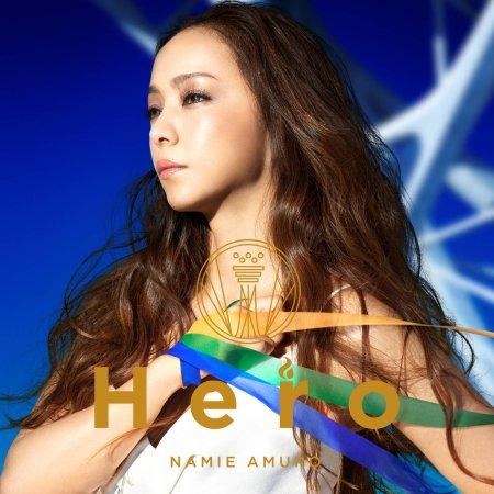 安室奈美惠 / Hero (CD)