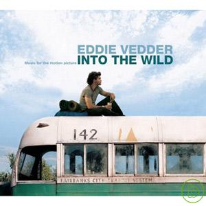 電影原聲帶 / 阿拉斯加之死(O.S.T / Into The Wild - Eddie Vedder)