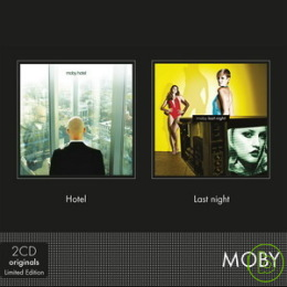 Moby / Hotel + Last Night【2CD】