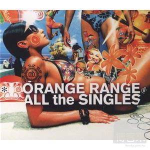 橘子新樂園 /  ALL the SINGLES (2CD+DVD)