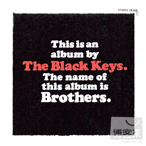 The Black Keys / Brothers