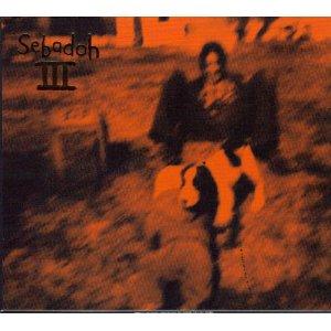 Sebadoh / III (2CD)