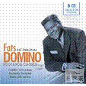【瓦礫系列】經典搖滾名曲集 / 胖子多明諾(8CD+1Booklet) The Rock & Roll Classics / Fats Domino (8CD+1Booklet)