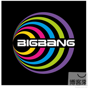 BIGBANG / [BIGBANG IS GREAT!BIGBANG世紀第一 冠軍首選]全球唯一影音限定盤(CD+DVD)