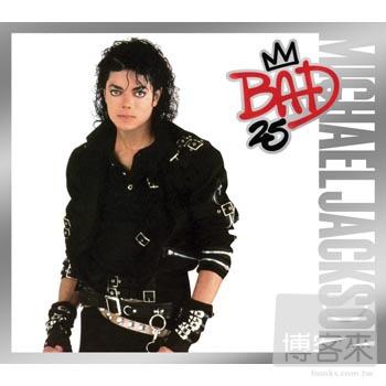 麥可傑克森 / 飆 25週年典藏紀念版 (2CD) Michael Jackson / BAD 25 (2CD)