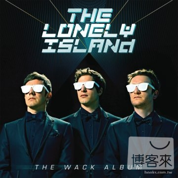 The Lonely Island / The Wack Album (CD+DVD)