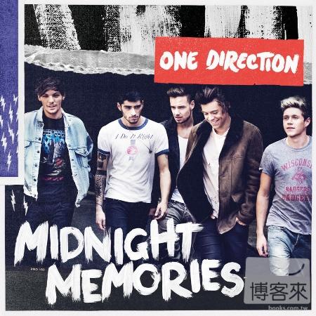 1世代 / 青春午夜場 同場加映版(One Direction / Midnight Memories)