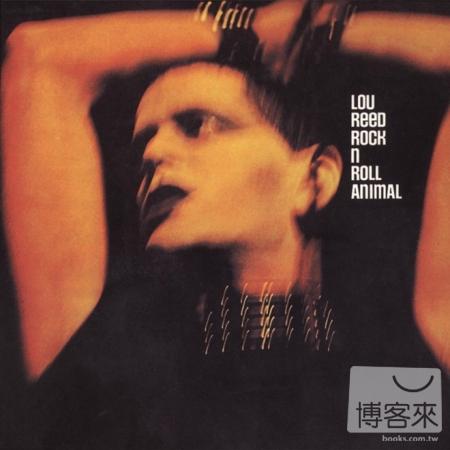 《紀念搖滾一代宗師》路瑞德 / 搖滾動物現場演唱會實況 (LP黑膠唱片)(Lou Reed / Rock n Roll Animal (33 1/3 RPM) Vinyl)