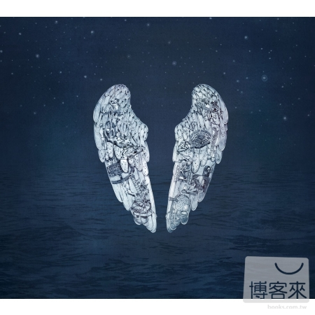 酷玩樂團 / 鬼故事(Coldplay / Ghost Stories)