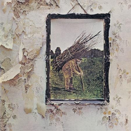 齊柏林飛船合唱團 / 第四輯 2014雙CD典藏盤(Led Zeppelin / IV (2 CD))