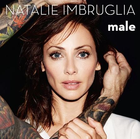 知性佳人 娜塔莉 / 情有獨鍾(Natalie Imbruglia / Male)