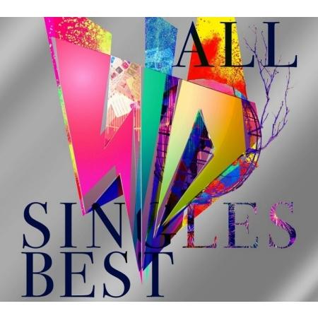 SID / ALL SINGLES BEST (2CD+2DVD初回A盤)