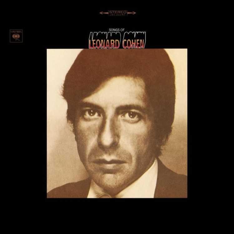 李奧納孔 / 李奧納孔之歌2016 (LP黑膠唱片)(Leonard Cohen / Songs Of Leonard Cohen (2016 Vinyl))