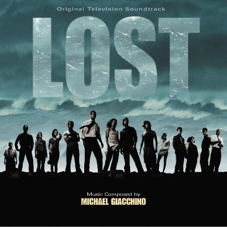 O.S.T. / Lost – season 1