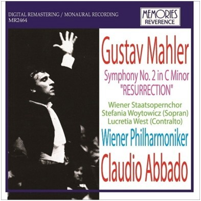 Abbado 1965 Salzburg Live / Claudio Abbado