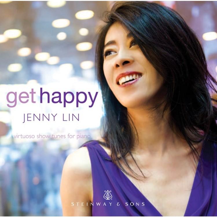 Get Happy / Jenny Lin