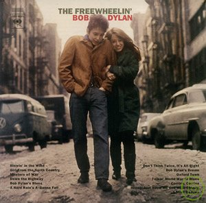 巴布狄倫 / 自由自在的巴布狄倫(Bob Dylan / The Freewheelin' Bob Dylan (Remastered))