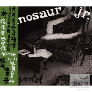 Dinosaur Jr. / Beyond