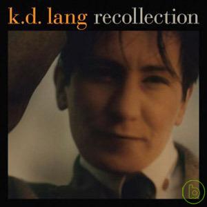 k.d. lang / Recollection (2CD)