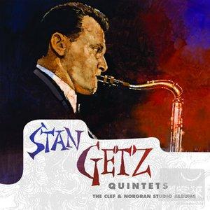 史坦‧蓋茲 / 蓋世典藏-大無價典藏套裝 全球限量版 (3CDs) Stan Getz Quintets / The Clef & Norgran Studio Albums (3CD)