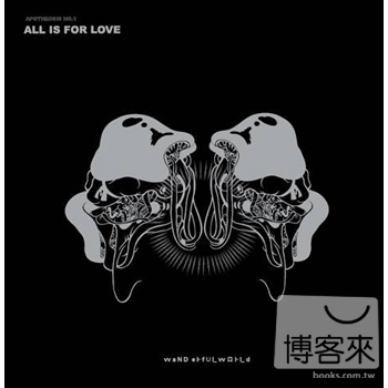 WANWOR x 1976 x EASY / ALL IS FOR LOVE