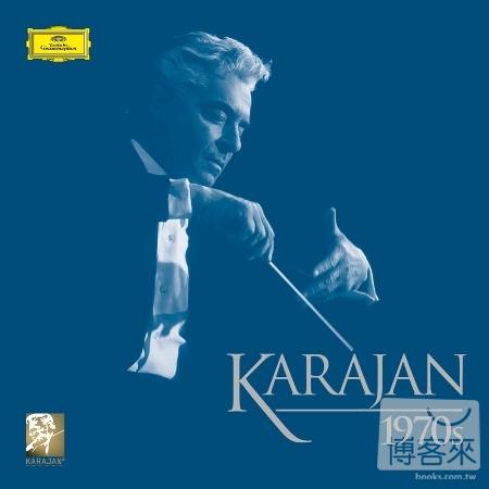 A Karajan Edition - Karajan 70