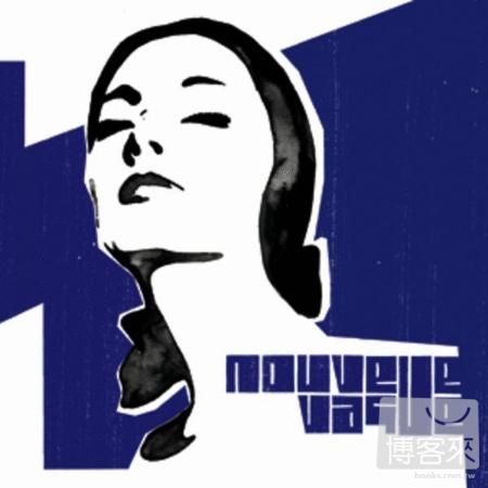 新浪潮樂團 / 同名專輯(Nouvelle Vague / Nouvelle Vague)